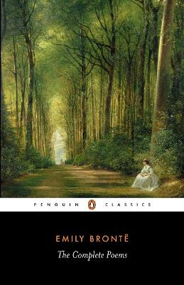 Complete Poems by Emily Bronte
