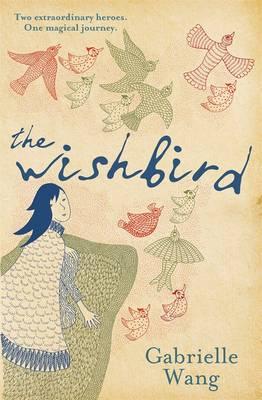 Wishbird book