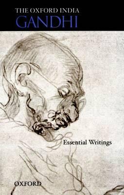 The Oxford India Gandhi by Gopalkrishna Gandhi