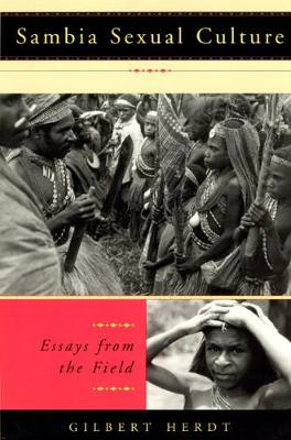 Sambia Sexual Culture by Gilbert H. Herdt