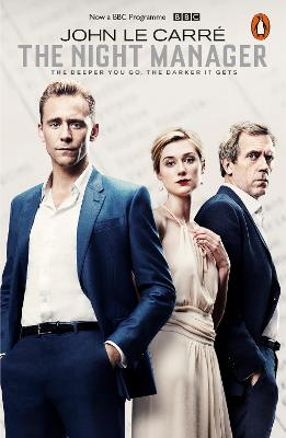 The Night Manager (TV Tie-in) by John le Carre