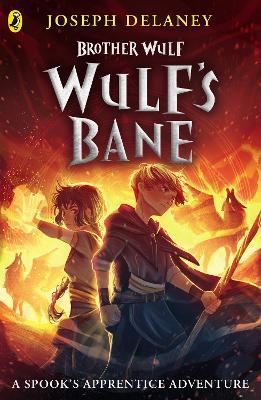 Wulf's Bane book
