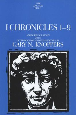 I Chronicles 1-9 by Gary N. Knoppers
