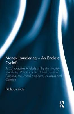 Money Laundering - An Endless Cycle? book