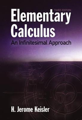 Elementary Calculus by H. Jerome Keisler