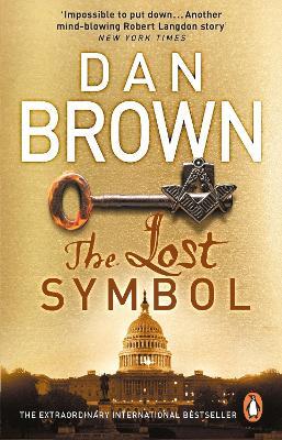 Lost Symbol book