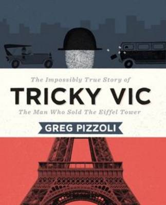 Tricky Vic book