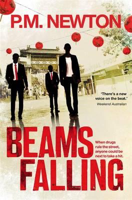 Beams Falling book