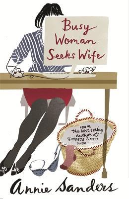 Busy Woman Seeks Wife book