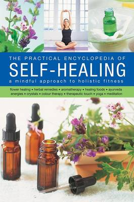 Practical Encyclopedia of Self - Healing by Airey Raje Houdret Jessica