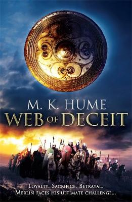 Prophecy: Web of Deceit by M. K. Hume