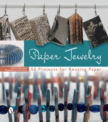 Paper Jewelry book