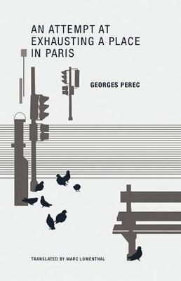 Georges Perec book
