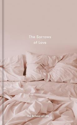 Sorrows of Love book