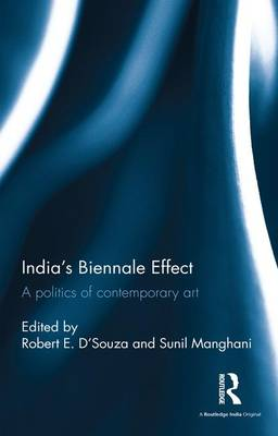 India's Biennale Effect book