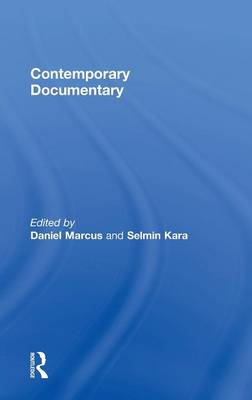 Contemporary Documentary by Daniel Marcus