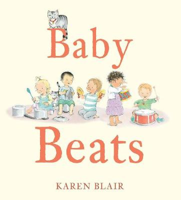 Baby Beats by Karen Blair