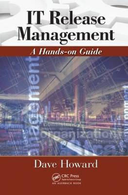 IT Release Management by Dave Howard