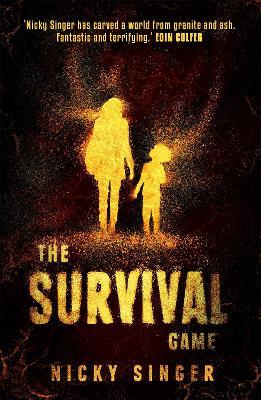Survival Game book