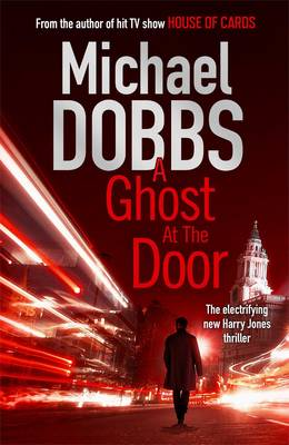 Ghost at the Door book