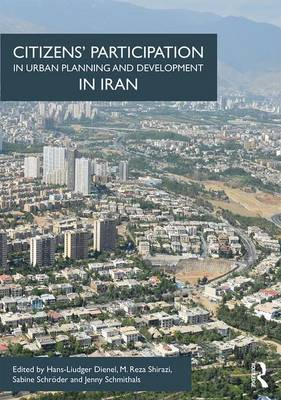 Citizens' Participation in Urban Planning and Development in Iran book