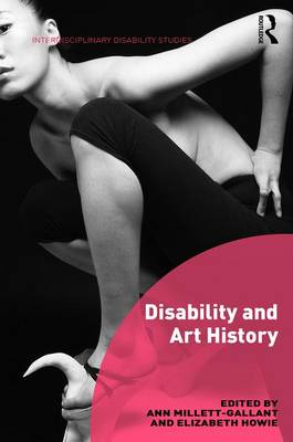 Disability and Art History book