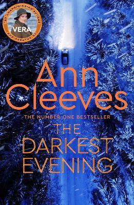 The Darkest Evening by Ann Cleeves