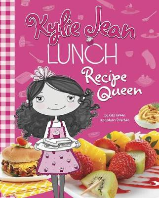 Lunch Recipe Queen by Gail Green