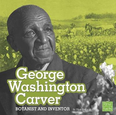 George Washington Carver by Mary Boone