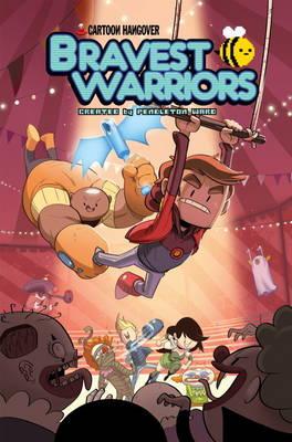 Bravest warriors  v.2 by Joey Comeau