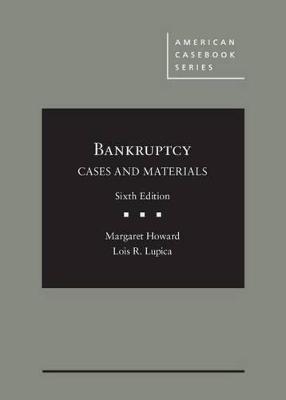 Bankruptcy by Margaret Howard