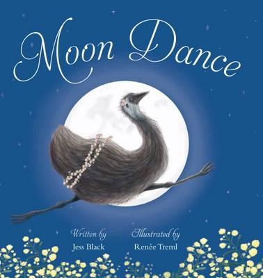 Moon Dance book