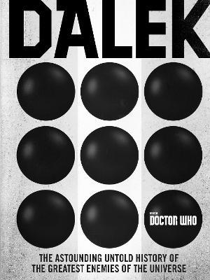 Doctor Who: Dalek by George Mann