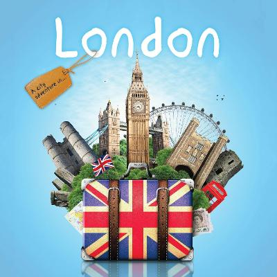 London by Amy Allatson