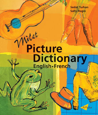 Milet Picture Dictionary (french-english) by Sedat Turhan