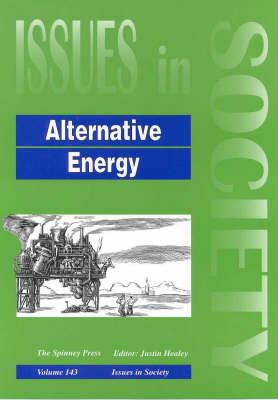 Alternative Energy by Justin Healey