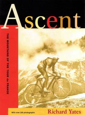 Ascent book