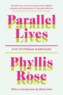 Parallel Lives: Five Victorian Marriages book