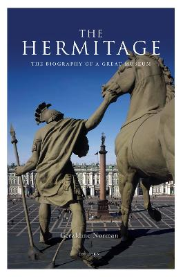 The Hermitage by Geraldine Norman