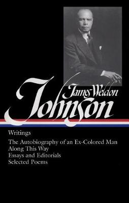 Writings by James Weldon Johnson