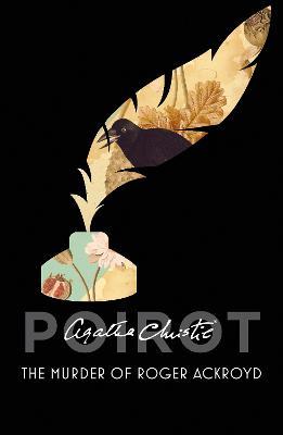 Murder of Roger Ackroyd by Agatha Christie
