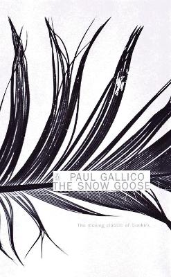 Snow Goose and The Small Miracle book