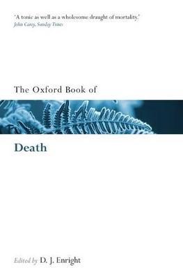 Oxford Book of Death book