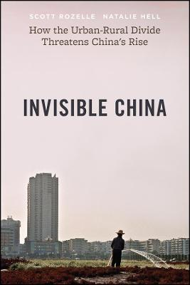Invisible China - How the Urban-Rural Divide Threatens China's Rise by Scott Rozelle