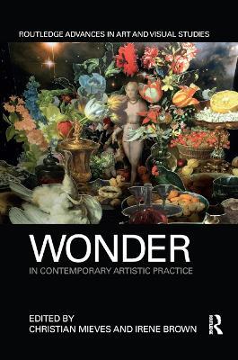 Wonder in Contemporary Artistic Practice book
