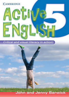 Active English 5 by John Barwick
