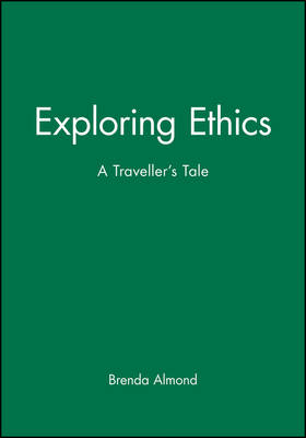 Exploring Ethics book