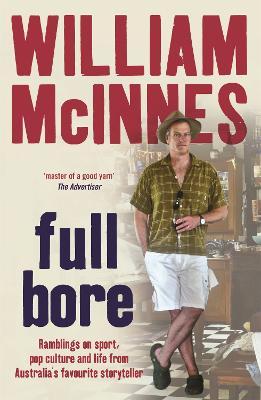Full Bore book