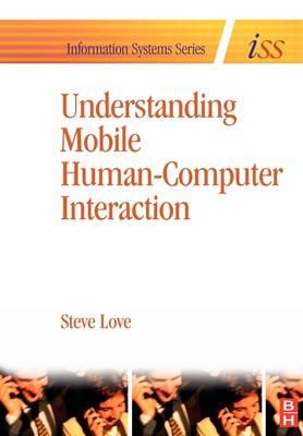 Understanding Mobile Human-Computer Interaction book