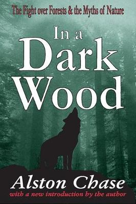 In a Dark Wood book